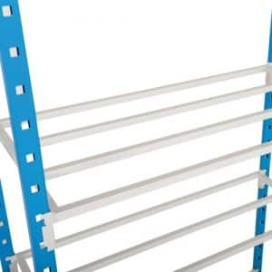 Tubular Shelving - Extra Shelf 1250w x 300d