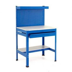 Extra Heavy Compact Workstations