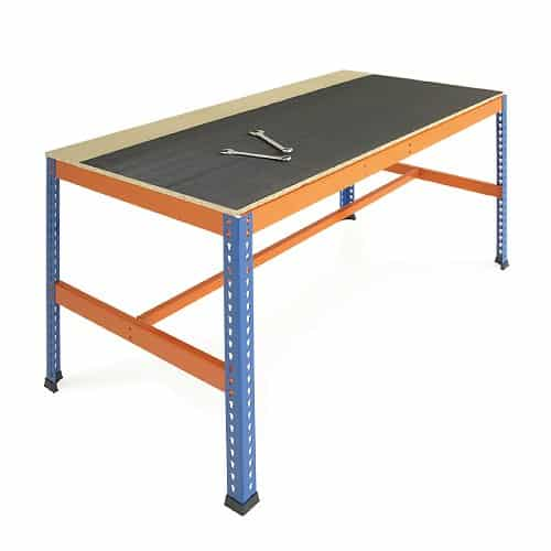 Workbench Matting 0.6m x 1.5m x 3mm