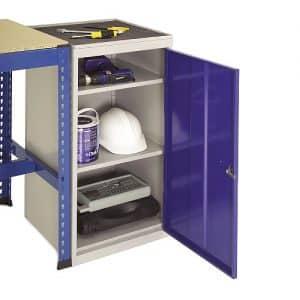 Steel Tool Cupboard