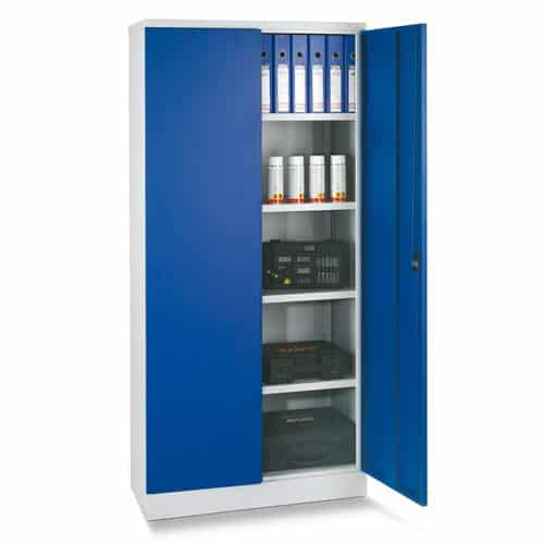 Self Assembly Cupboards