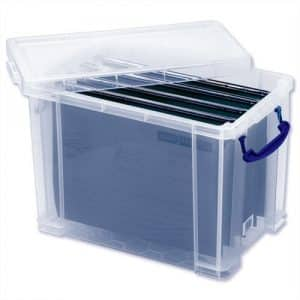 19 Litre Really Useful Boxes