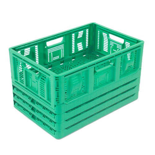 Budget Fodling Containers
