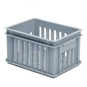 Euro Containers - Ventilated Sides and Base