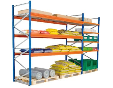 Garage Shelving Racking products